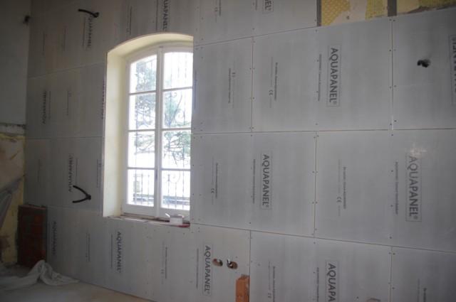 Aquapanel cement board di trade group building materials and